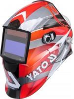 Metinātāja maska ar automātu. gaismas filtrs (YT-73921)