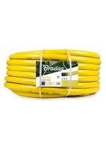 Dārza šļūtene SUNFLEX 1'-20 m, dzeltena