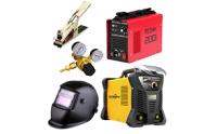 Metināšanas aparāti un iekārtas (211)