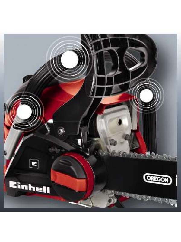 Einhell GC-PC 1335 I TC Benzīna ķēdes zāģis (4501835)