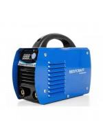 Metināšanas invertors MMA-250A/230B LCD (EC1845)
