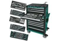 Подносы инструментов для тележек