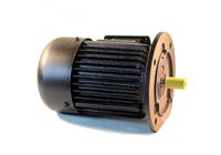 Flanca trīsfāžu asinhronie elektrodzinēji 960 apgr./Min (6-poli)