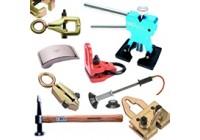 Instrumenti virsbūves remontam