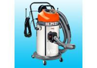Mobilie vakuuma putekļu separatori